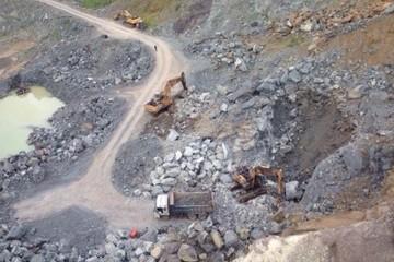 Nửa đầu năm 2018, doanh thu mảng đá xây dựng CTI tăng vọt