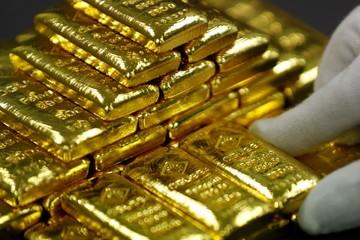 Giá vàng SJC hôm nay phục hồi nhẹ nhờ triển vọng lạc quan về thương mại thế giới