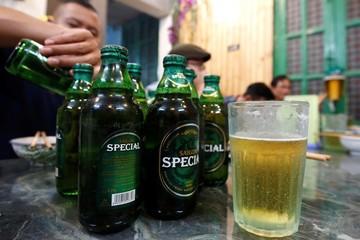 Sabeco: Ngăn cấm, hạn chế kinh doanh bia là không công bằng