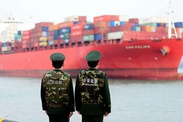 Mỹ tính tăng hơn 2 lần thuế suất với 200 tỷ USD hàng hóa Trung Quốc