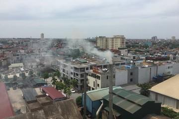 Bộ Công Thương ủng hộ di dời Dệt kim Đông Xuân vì ô nhiễm môi trường