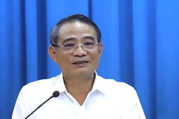 Bí thư Đà Nẵng: 'Nhiều cán bộ đang sợ mạng xã hội'
