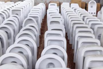 Doanh số bồn toilet bùng nổ ở Ấn Độ