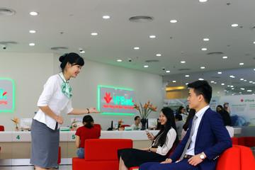 VPBank dẫn đầu khối NH TMCP về giá trị thương hiệu