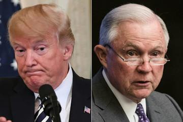 Trump kêu gọi Bộ trưởng Tư pháp Mỹ kết thúc cuộc điều tra về Nga