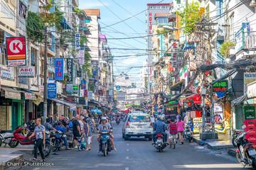 Go-Jek chuẩn bị ra mắt dịch vụ tại Việt Nam thông qua Go-Viet