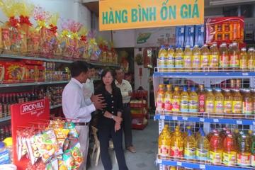 Chính phủ yêu cầu đẩy nhanh giảm giá các mặt hàng thiết yếu
