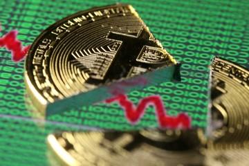 Tiền ảo giảm hấp dẫn khi chi phí tăng và lượng giao dịch giảm