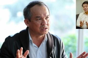 """""""Bầu"""" Đức kể chuyện chào bán trái phiếu HNG cho tỷ phú Trần Bá Dương"""