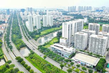 Giám đốc Savills: Giá căn hộ cao cấp tại TPHCM chỉ bằng 1/4 Hồng Kong