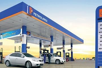 Ông Vũ Ngọc Tú giữ chức Tổng giám đốc Petrolimex Lào