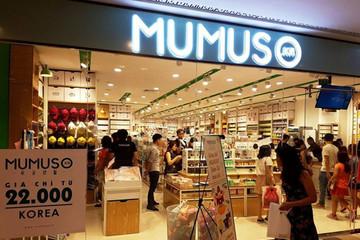 Bộ Công Thương kiểm tra các doanh nghiệp mô hình như Mumuso