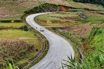 Phê duyệt dự án 5.380 tỷ đồng kết nối giao thông các tỉnh miền núi phía Bắc