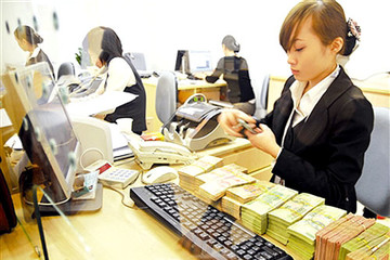 Đấu thầu thành công 2.300 tỷ đồng trái phiếu Chính phủ