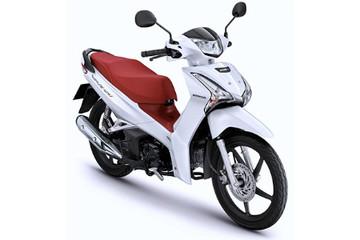 Honda Wave 125i thế hệ mới giá từ 1.600 USD