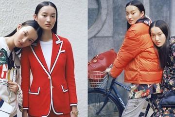 Hàng hiệu thi nhau giảm giá ở Trung Quốc