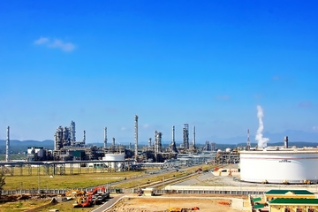 VPBS: PVN sẽ thoái vốn BSR xuống 43%, Indian Oil là nhà đầu tư tiềm năng
