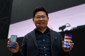 'Vũ khí' nào giúp Huawei vượt qua Apple?