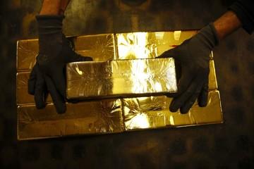 Đợt bán tháo vàng của các quỹ đầu cơ có thể là sai lầm