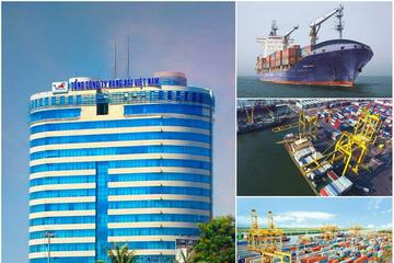 Đại gia vận tải biển Việt Nam IPO, giá khởi điểm 10.000 đồng/cp