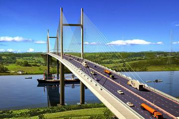 Đồng Nai sẽ chủ trì xây cầu Cát Lái