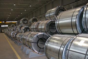 Thêm một sản phẩm thép Việt bị nghi lẩn tránh thuế tại Mỹ