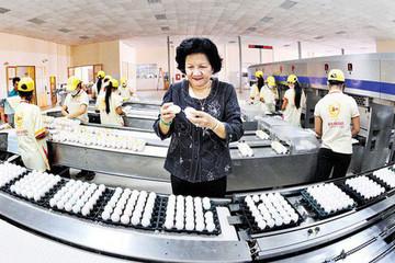 Thực hư chuyện công ty Ba Huân kêu cứu Thủ tướng do lo ngại VinaCapital thâu tóm