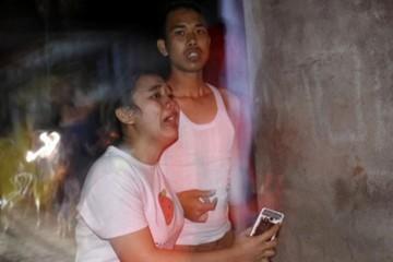 Động đất 7 độ richter ở Indonesia, ít nhất 82 người chết