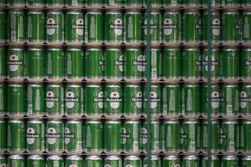 Heineken đạt thỏa thuận 3,1 tỷ USD với nhà sản xuất bia lớn nhất Trung Quốc