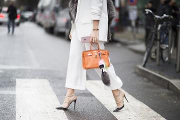 Louis Vuitton, Hermès và câu chuyện hàng hiệu đích thực