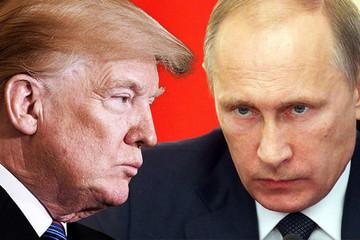 Nga áp thuế 25 – 40% với hàng hóa Mỹ