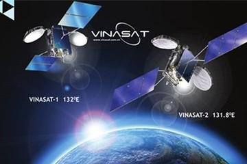 VNPT đầu tư xấp xỉ 560 triệu USD cho 2 vệ tinh: 10 năm thu được gì?