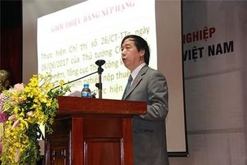 Bức tranh nộp thuế phản ánh sự khởi sắc của nền kinh tế Việt Nam