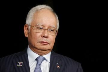 Cựu Thủ tướng Malaysia Najib Razak sẽ bị buộc tội rửa tiền