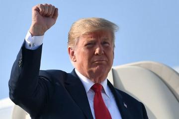 Trump dọa trừng phạt các đồng minh cố tình kinh doanh với Iran