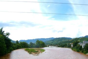 5 khu vực cát Sơn La được phê duyệt đấu giá quyền khai thác khoáng sản
