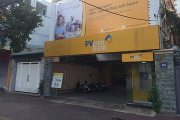 Vụ cướp ngân hàng tại Vũng Tàu: PVcomBank không thiệt hại