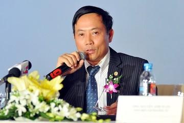 Chủ tịch UBCKNN: Tháng 9 sẽ lấy ý kiến về Dự thảo Luật Chứng khoán sửa đổi