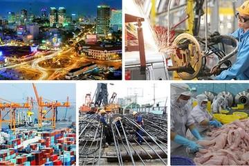 Sức ép ổn định kinh tế vĩ mô 6 tháng cuối năm ngày càng lớn