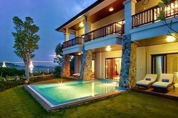 Hết dự án, nguồn cung biệt thự nghỉ dưỡng tại Đà Nẵng đang chậm lại