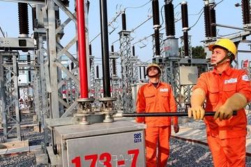 EVN lo ngại thiếu điện từ năm 2021