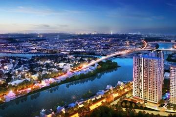 CapitaLand Việt Nam: Doanh thu quý II gấp đôi cùng kỳ, đạt 135,6 triệu USD