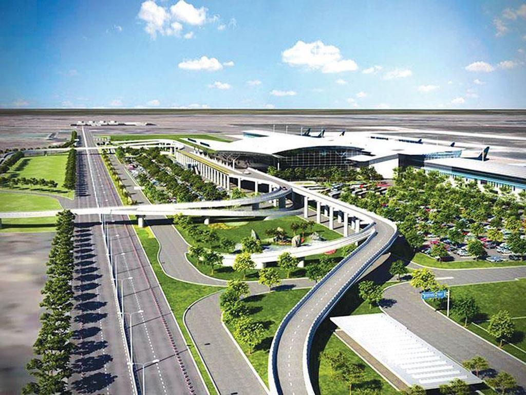 Phó Thủ tướng giao đảm bảo tiến độ Dự án Cảng hàng không quốc tế Long Thành