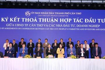 Vietnam Airlines xem xét đầu tư Trung tâm Logistics hàng không 27ha tại Cần Thơ