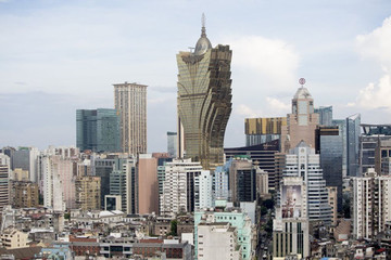 Macau sắp soán ngôi nơi giàu nhất thế giới của Qatar