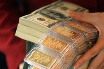 Dự kiến ban hành Đề án hạn chế vàng hóa, đôla hóa ngay 2018
