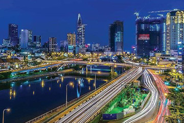 Đô thị thông minh tác động lớn đến thị trường địa ốc