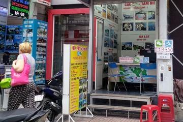 Khách Trung Quốc sang Việt Nam mua hàng, tiền chạy về nước