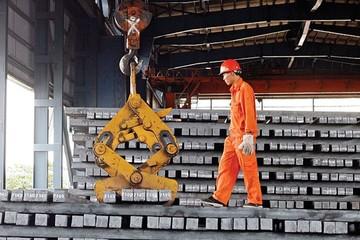 Ủy ban Liên minh kinh tế Á – Âu điều tra áp dụng biện pháp tự vệ toàn cầu đối với thép nhập khẩu