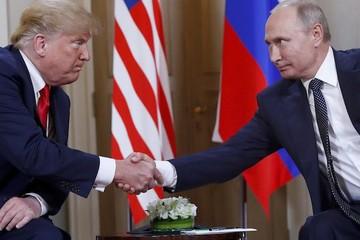 Nga dọa tiếp tục bán tháo trái phiếu kho bạc Mỹ